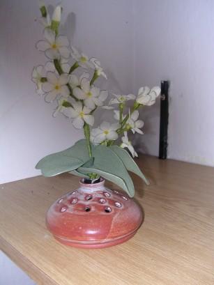 Orchidej jako živá.
